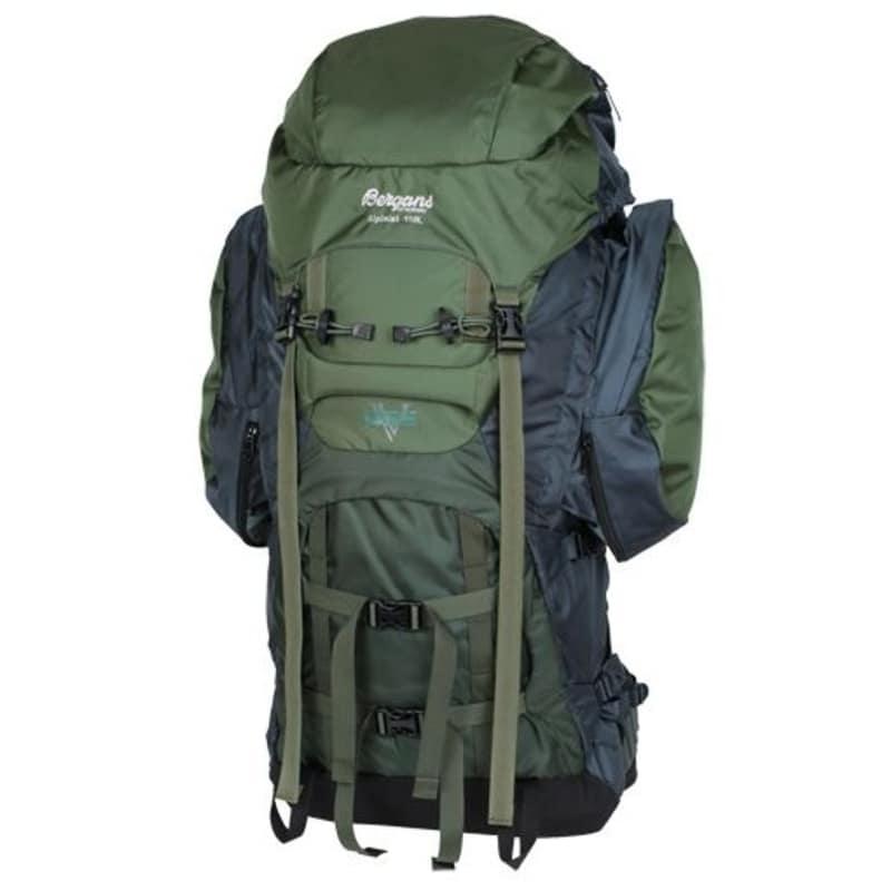 Alpinist Medium 110L 110, Green/Dk Green