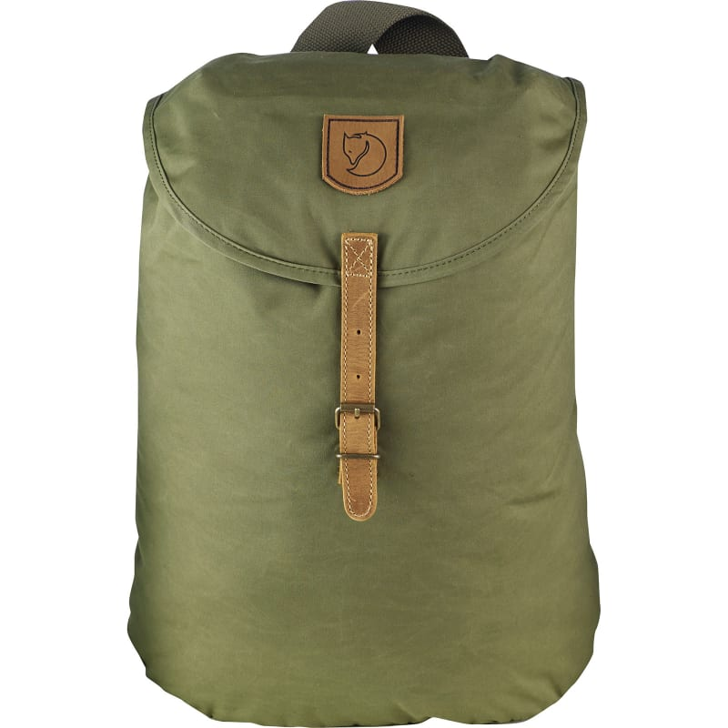 Greenland Backpack Small OneSize, Green