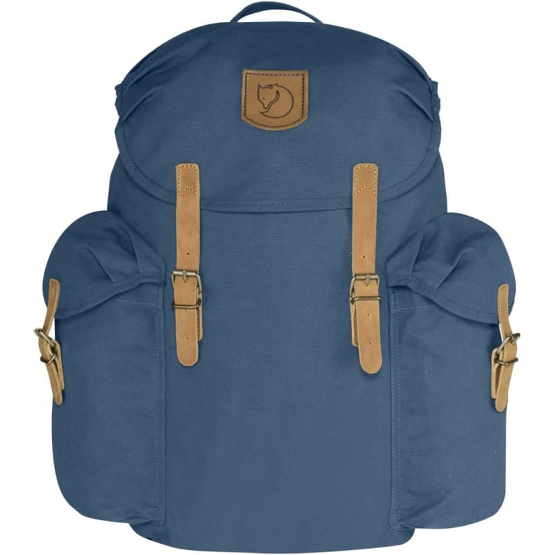 Övik Backpack 20L OneSize, Uncle Blue