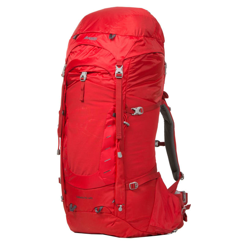 Trollhetta 75L Lady 75, Red/Alu