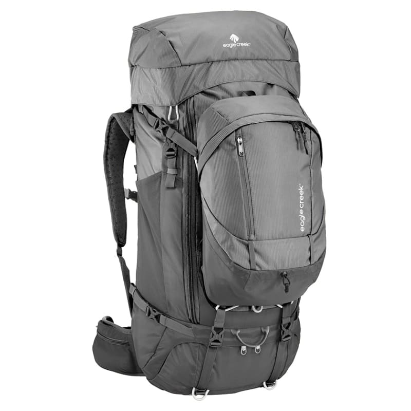 Deviate Travel Pack 85L OneSize, Graphite