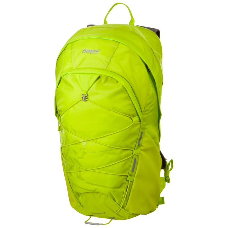 Rondane 26L 26, Neongreen/Solid Dark Grey