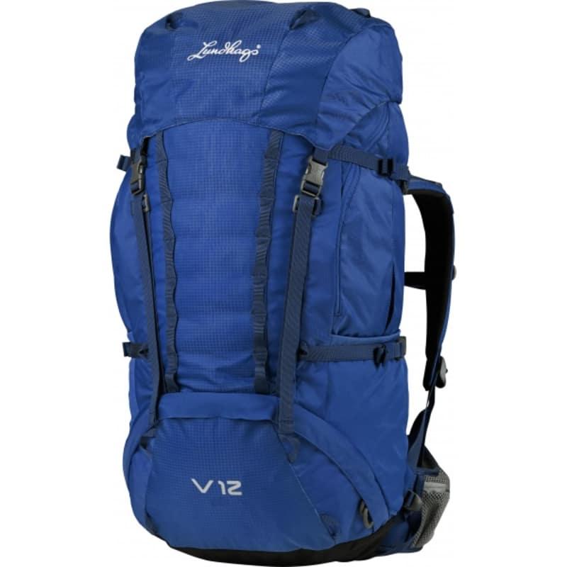 V12 75 075L, Lake Blue