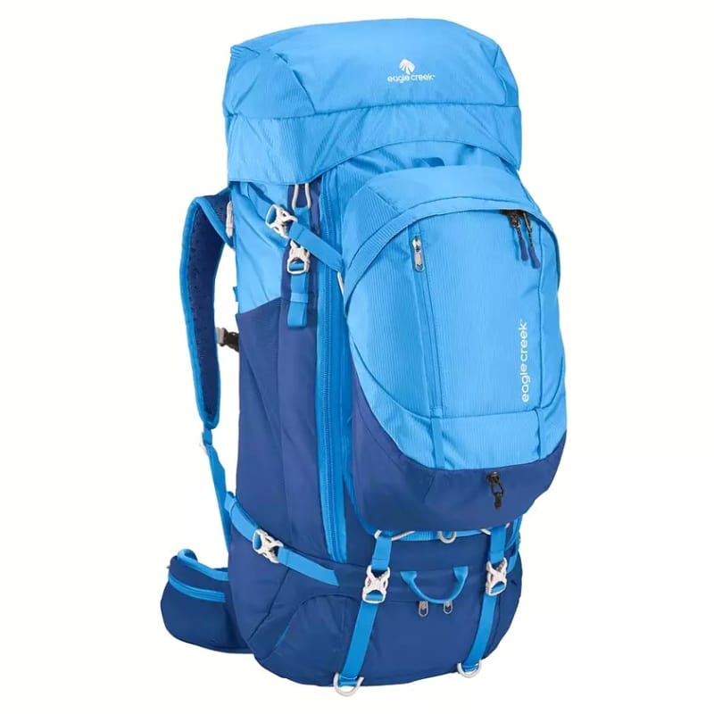 Deviate Travel Pack 85L W OneSize, Brilliant Blue