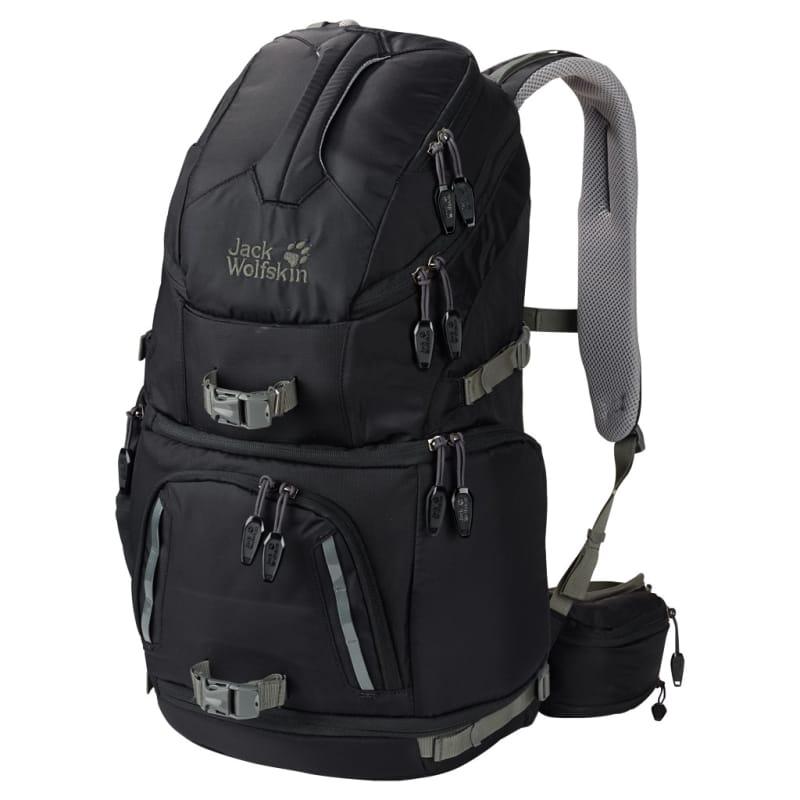 Acs Photo Pack Pro OneSize, Black