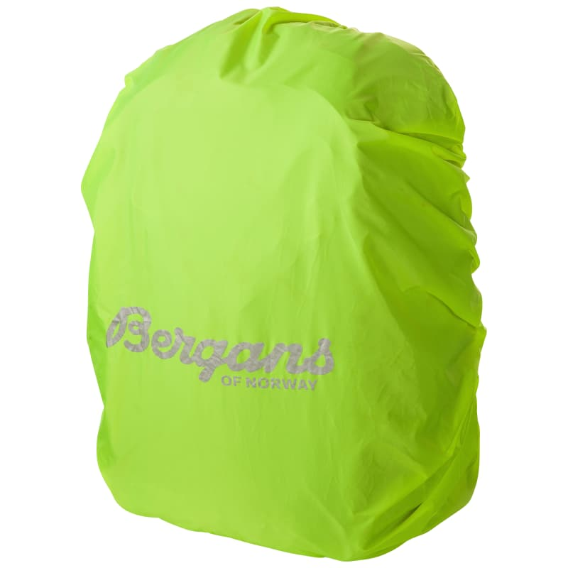 Rain Cover Small S, Neonyellow