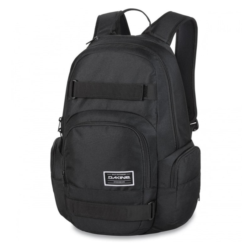 Atlas 25l OneSize, Black