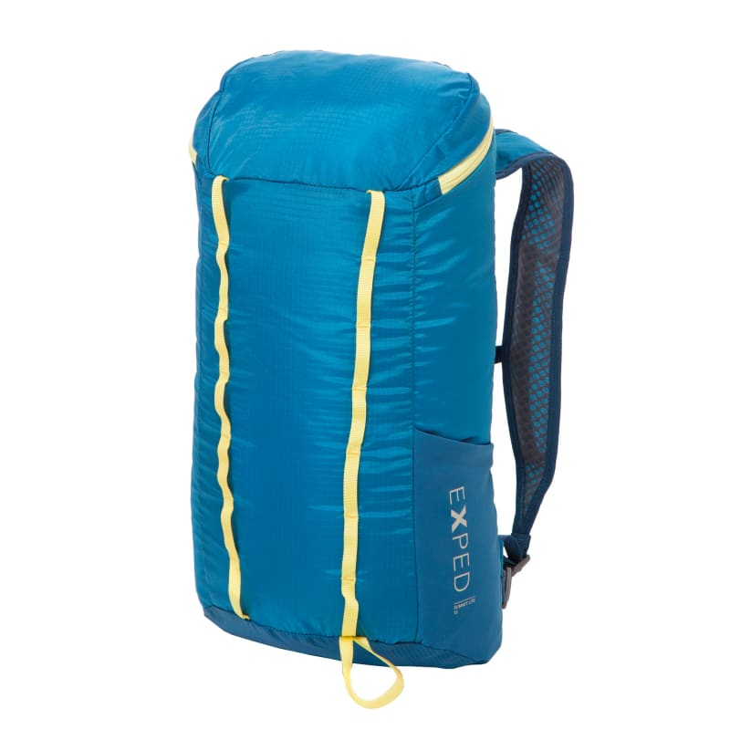 Summit Lite 15 OneSize, Deep Sea Blue-yellow
