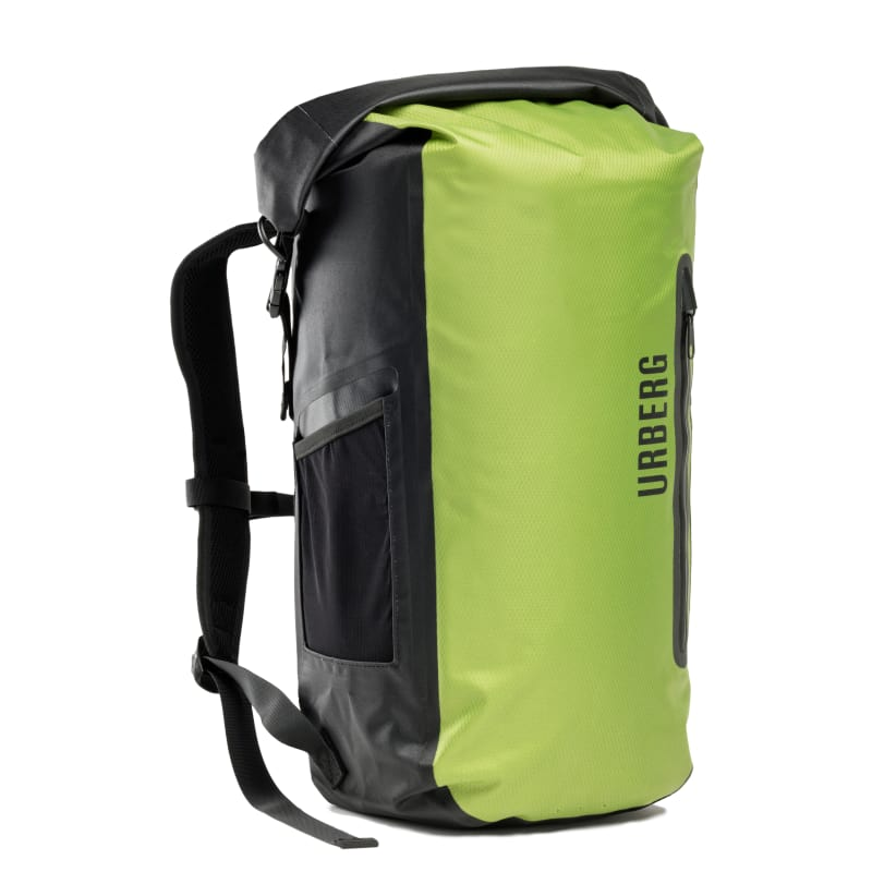 Utrail Backpack 1SIZE, Green Ripstop