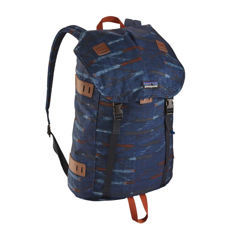 Arbor Pack 26L 26L, Elwha Ikat: Navy Blue