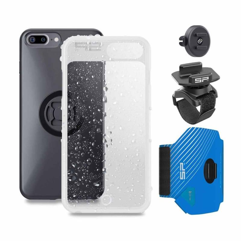 Multi Activity Bundle Iphone 7+/6s+/6+ OneSize, Black