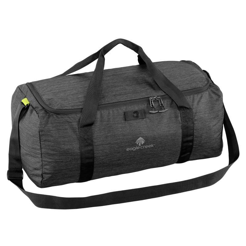 Packable Duffel OneSize, Black