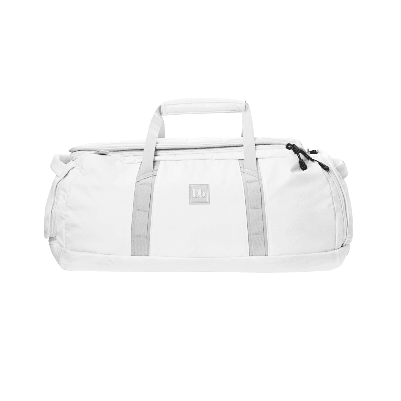 The Carryall 65l 70L, Pure White