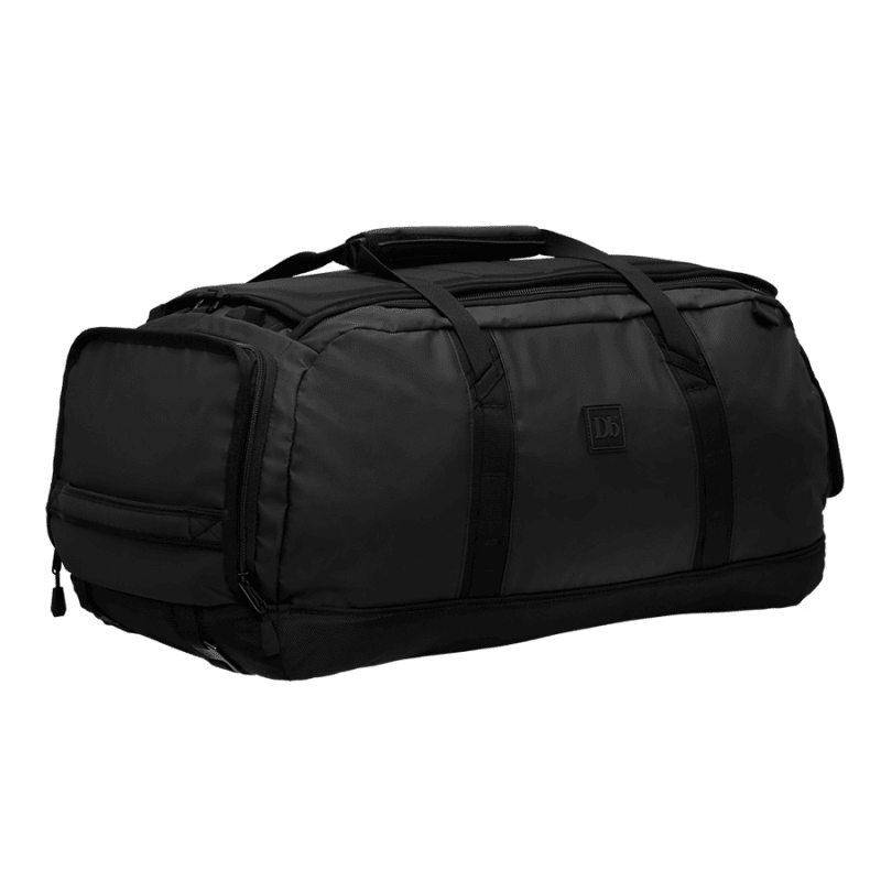 The Carryall 65l 70L, Black Out
