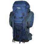 Bergans alpinist medium 110l dusty blue navy grey