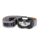 Urberg outdoor headlamp g1 black