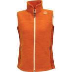 Ivanhoe beata vest orange