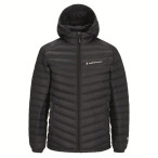 Peak performance men s frost down hooded jacket skiffer