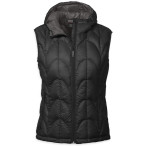 Outdoor research aria vest women s black