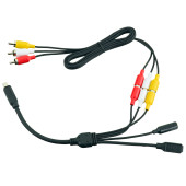 Gopro hero3 combo cable