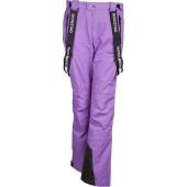 Skogstad tora 2 lags teknisk bukse hot purple