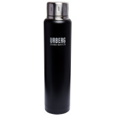 Urberg classic 500 ml termos flask black