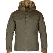 Fjallraven greenland no 1 down jacket tarmac