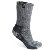 Urberg mountain trail sock grey