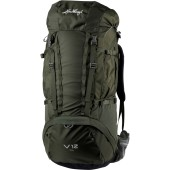 Lundhags v12 75 dk forest green
