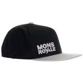 Mons royale connor classic cap no