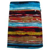 Skhoop bella short skirt aqua