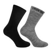 Urberg thin wool 2 pack