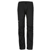 Jack wolfskin cloudburst pants women black