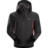 Arc teryx beta lt jacket men s carbon copy
