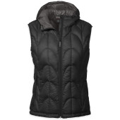 Outdoor research aria vest women s black