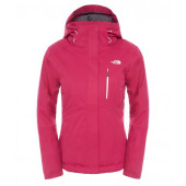 The north face w ravina jacket dramatic plum