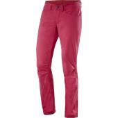Haglofs mid trail q pant cosmic pink corduroy