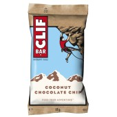 Clif bar clif bar coconut chocolate chip