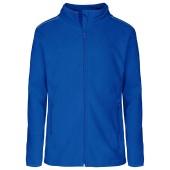 Urberg kid s fleece jacket blue