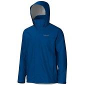 Marmot precip jacket blue night
