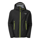 The north face m oroshi jacket tnf black