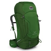 Osprey kestrel 68 jungle green
