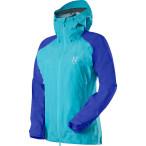 Haglofs roc spirit q jacket bluebird noble blue