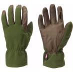 Norrona finnskogen windstopper gloves green