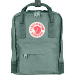 Fjallraven kanken mini frost green