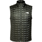 The north face men s thermoball vest tnf black