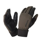 Sealskinz hunting glove olive