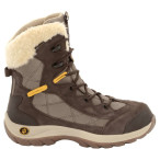 Jack wolfskin icy park texapore women mocca