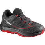 Salomon xa pro 2 kids asphalt black