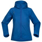 Bergans microlight lady jacket blue inkblue